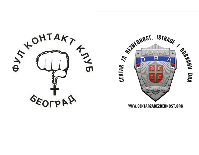 Potpisan ugovor sa najtrofejnijim ful kontakt klubom Beograd