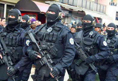 Tači uz pomoć Amerike želi da ubaci Kosovo u Interpol