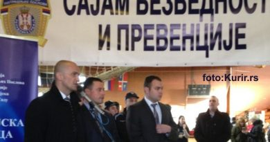 Vrbas treba da bude primer svim gradovima u Srbiji
