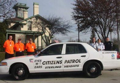 Građanske Patrole