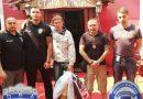 Koordinacioni Centar DBA Niš uradio humanitarnu akciju za Mladena