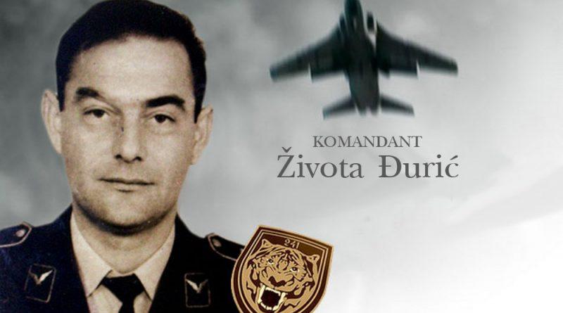 """Podrška inicijativi za promenu imena vojnog aerodroma """"Morava"""""""