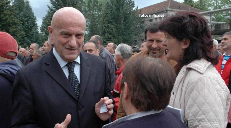 Atentat na Davidovića je atentat na Srbiju