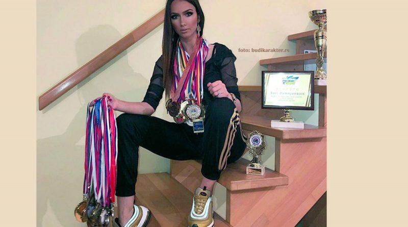 Sara Damnjanović – nepravda sa namerom