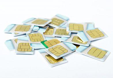 Kupovina sim kartice samo uz ličnu kartu