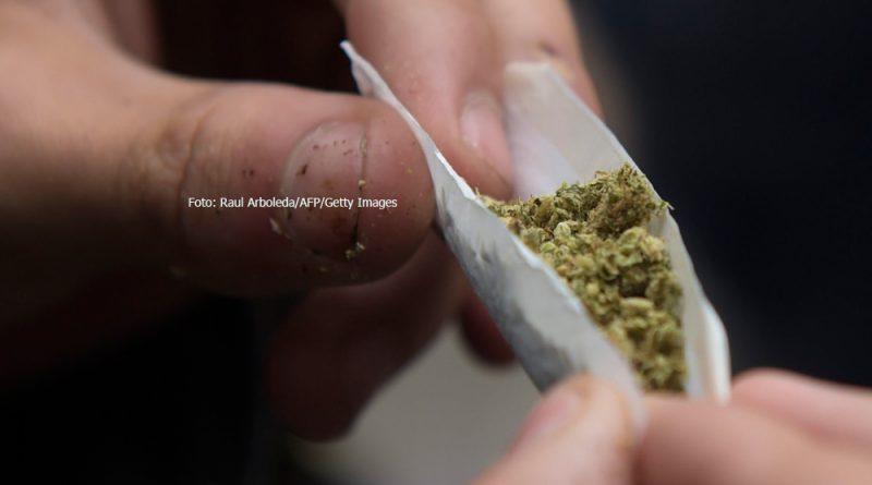 Marihuana je droga – svaka droga je opasna