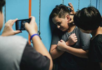 Vršnjačko nasilje u školama