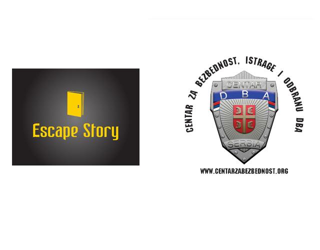 Potpisan ugovor o saradnji sa Escape Story