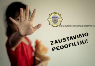 Smrtna kazna za pedofile i javni registar
