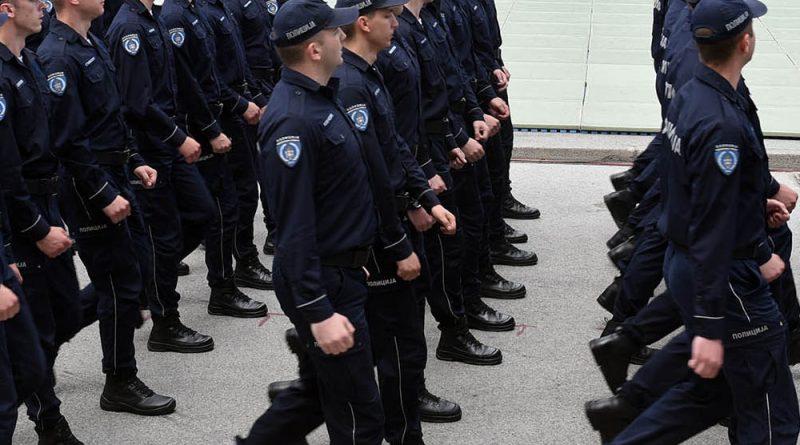 Dokle će političari napadati policiju?
